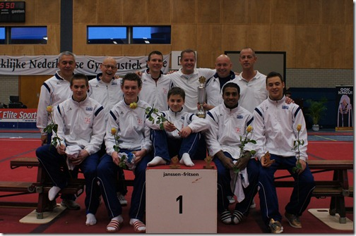 NTC 2011 Veldhoven