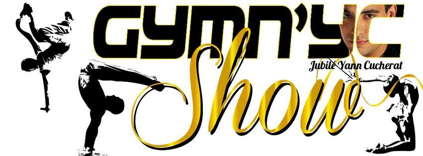 Gymnycshow
